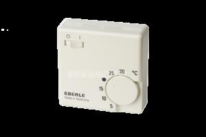 Eberle RTR-E 3563 с выключателем